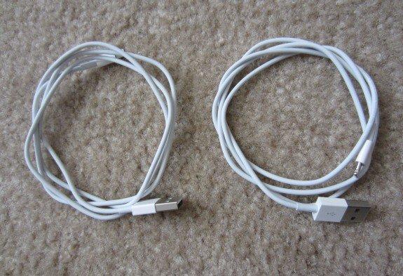 Apple Lightning -tillbehör
