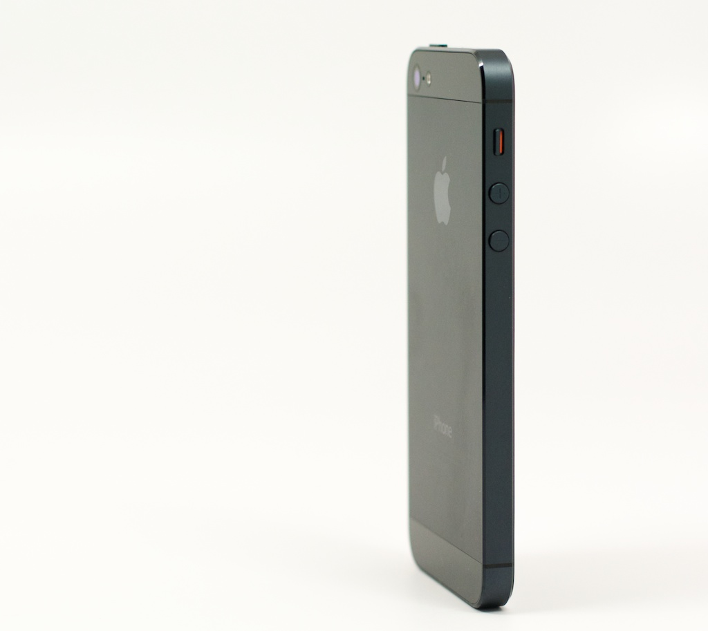 IPhone 5S är på väg till AT&T den 20 september.