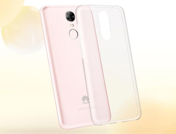 Huawei njuta av 6