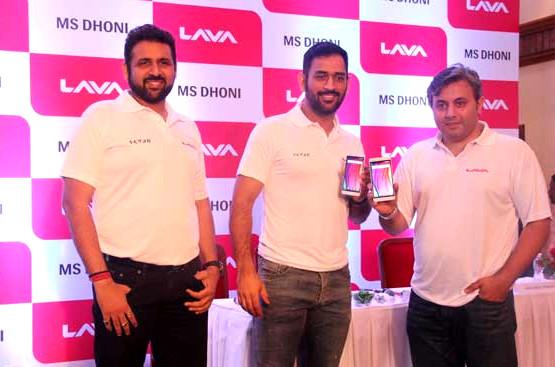 Dhoni-Lava-Brand-Ambassador (1)