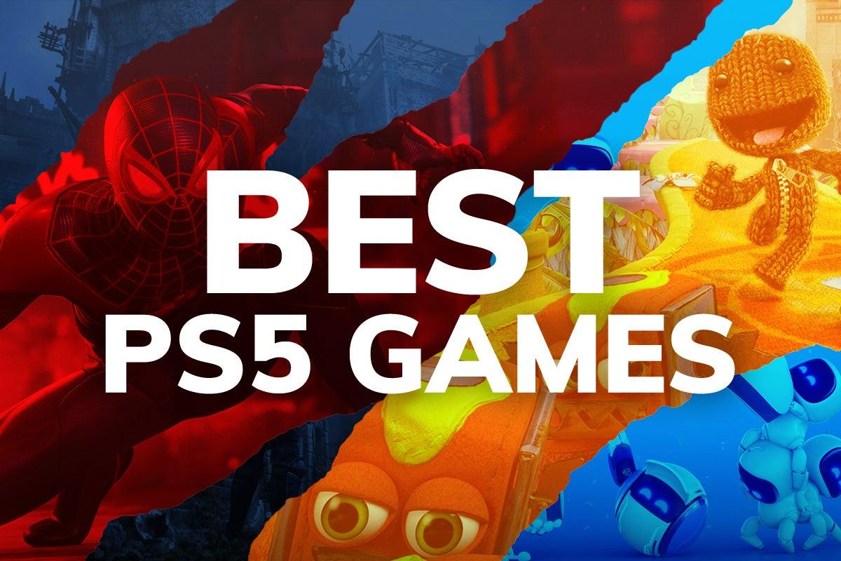 Bästa PS5-spel 2021: Alla de bästa spelen att spela på nästa generations konsol