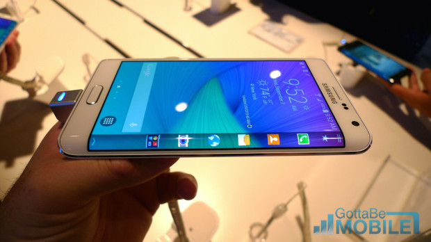 Galaxy Note Edge -foton - 6