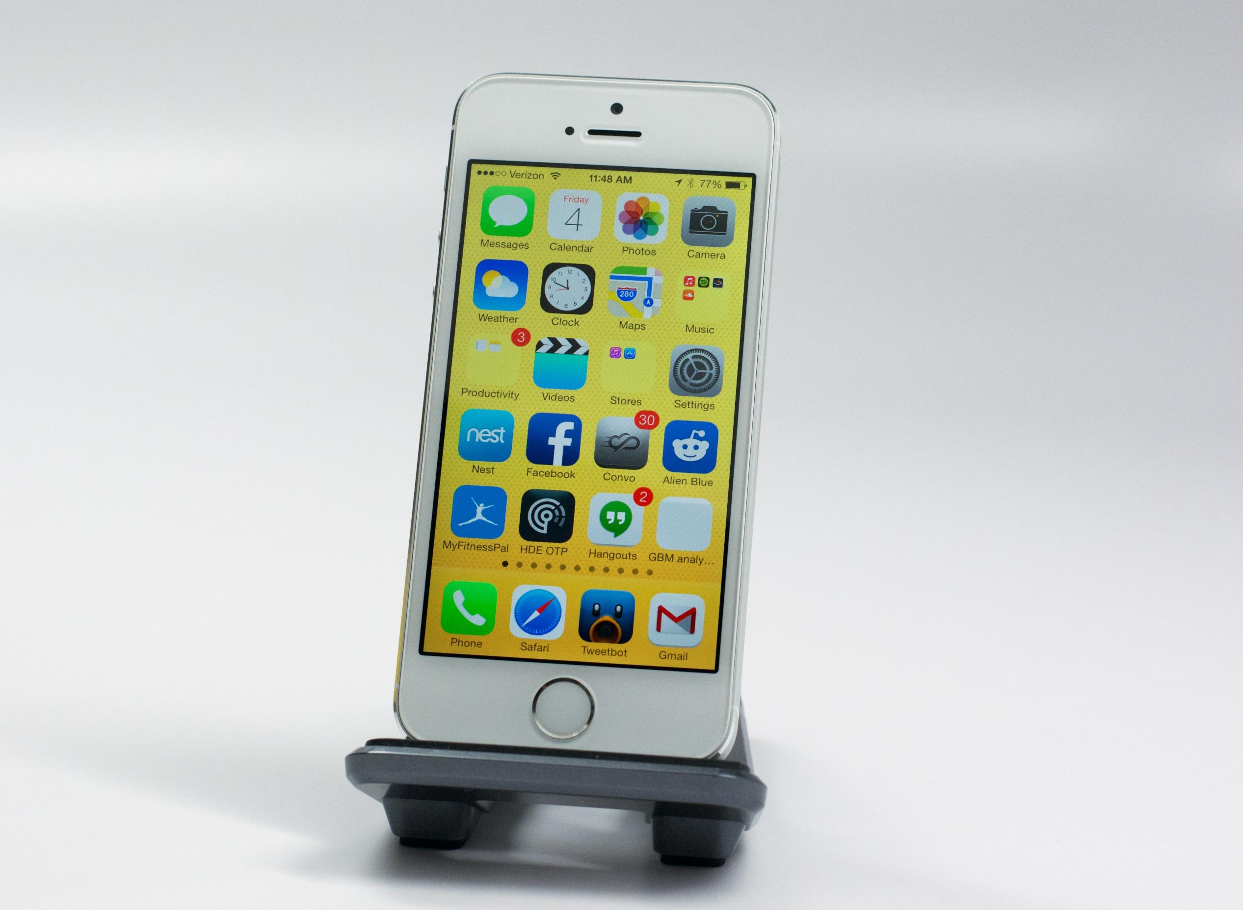 Här är 25 fler dolda iOS 7 -funktioner för iPad, iPhone och iPod touch.