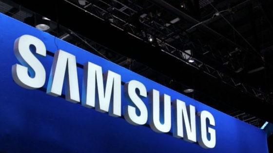 Samsung -logotyp