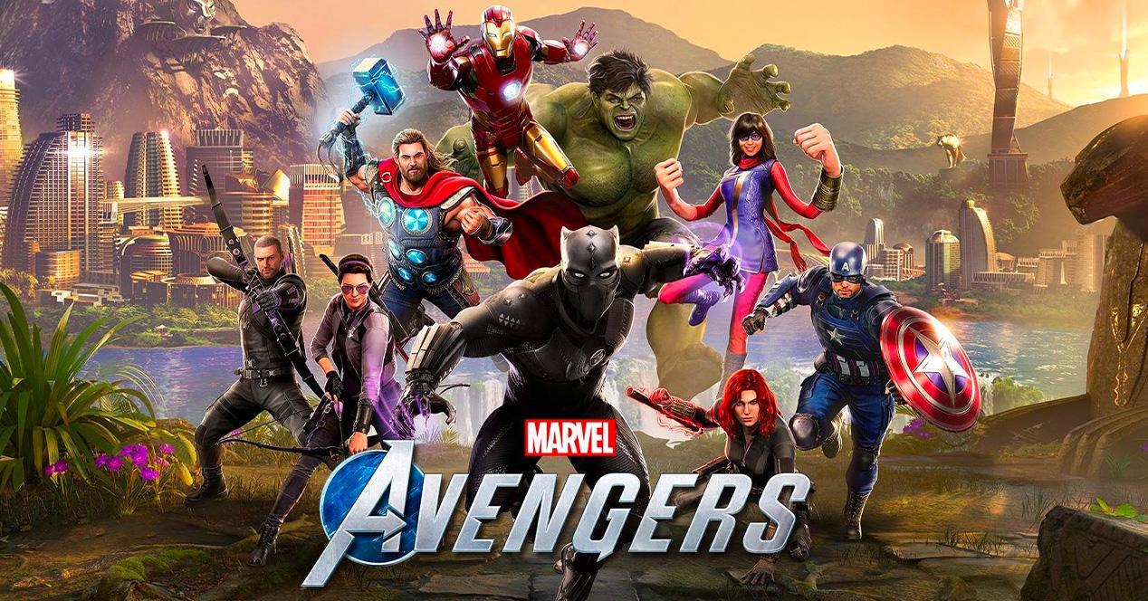 Marvels hämnare
