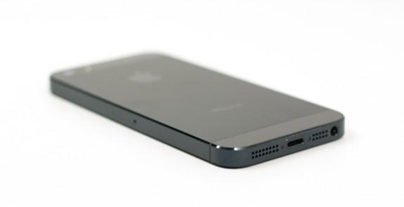 IPhone 5S -versionen har en kanadensisk operatör som planerar att avbryta iPhone 5 32 GB och 64 GB modeller.