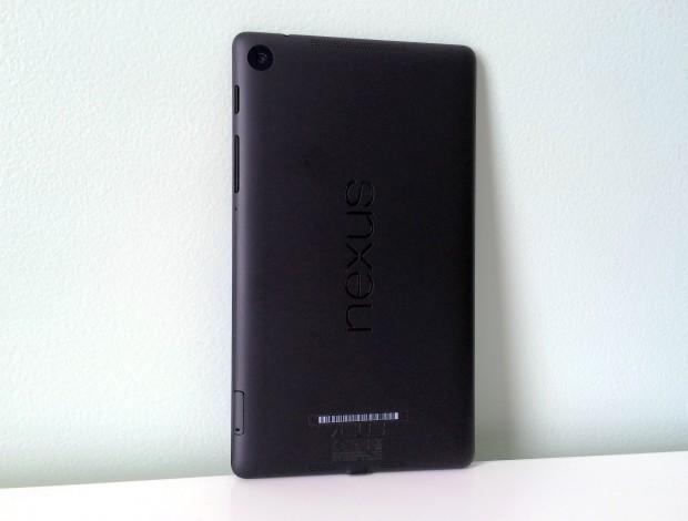 Nexus 7 LTE Review 2013 Verizon - 5