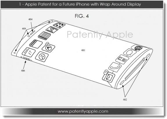 Detta kan vara Apples iPhone 6 -koncept.