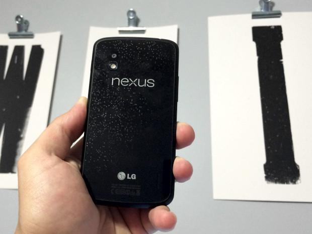 De flesta användare bör installera Android 4.4.4 KitKat på Nexus 4.