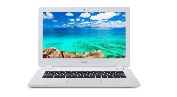 Acer Chromebook CB5 med Tegra K1 -chip