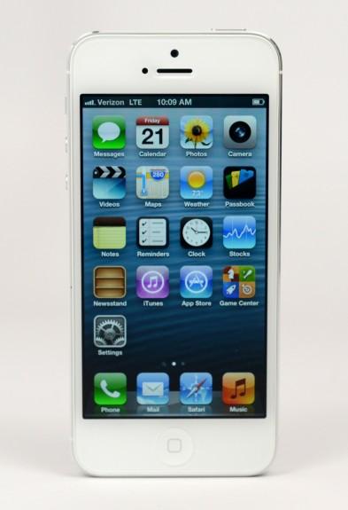 Varför Verizon iPhone 5 är den bästa bärar- och plankombinationen.