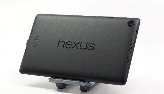 Se hur prestanda för Android 4.4.4 är på Nexus 7.