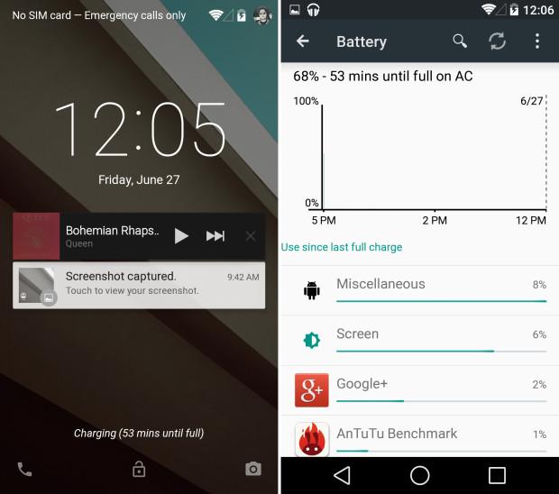 Android-L-batteri