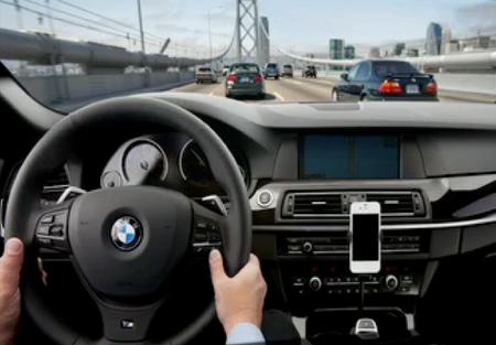 BMW-skärmskott-Siri