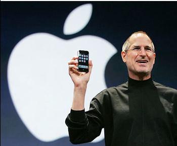 Steve Jobs spelade enligt uppgift en roll i de två följande iPhone -modellerna, troligen kallade iPhone 6 och iPhone 5S.