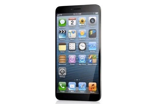 Trots att Tim Cook bagatelliserar en iPhone med stor skärm är en iPhone 6 med en stor skärm en möjlighet.